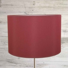 Drum Lampshade Wine